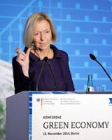 Green Economy Konferenz 2014